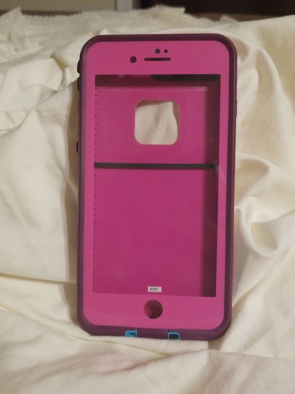 huge discount bbb5c 478fc Lifeproof iphone 8 plus for Sale in Archdale, NC - OfferUp