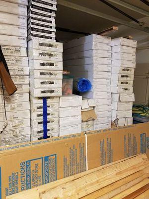 Engineered hardwood floor(see description) for Sale in Graham, WA