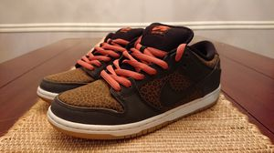 Nike SB low Dunk sz 8.5 for Sale in Bethesda, MD