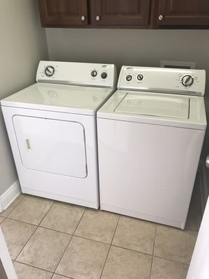 New And Used Washer Dryers For Sale In Bradenton Fl Offerup