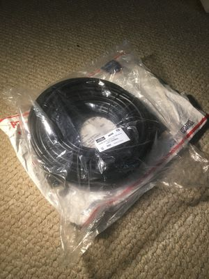 75ft HDMI high speed cable for Sale in Henrico, VA