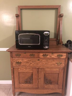 Antique sideboard/dresser for Sale in Brunswick, MD