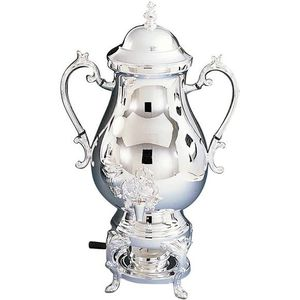 3 Silver coffee urns for Sale in Mount Hope, KS