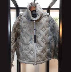 Louis Vuitton Monogram Boyhood Puffer Jacket Thumbnail