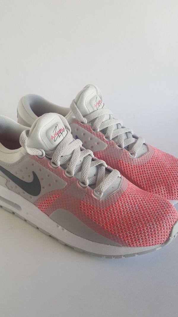 bd1a71e4c2 Nike Air Max Zero SE (gs) 917863-001 SZ 6.5 100NIB NWT for Sale in ...