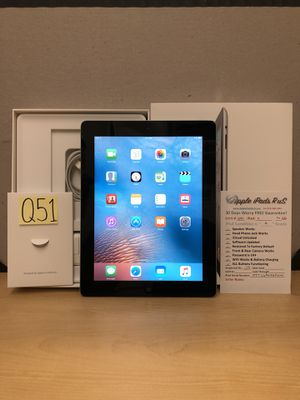 Q51 - iPad 2 16GB for Sale in Los Angeles, CA
