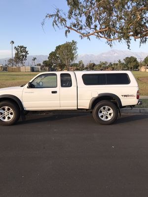 New And Used Truck Camper For Sale In Redlands Ca Offerup
