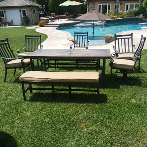 New And Used Patio Sets For Sale In Oxnard Ca Offerup