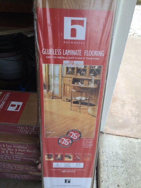 Laminate Flooring Premium Oak For, Harmonics Laminate Flooring