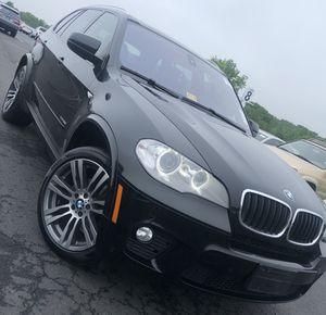 2013 BMW X5 5.0i XDrive M Pkg for Sale in Arlington, VA
