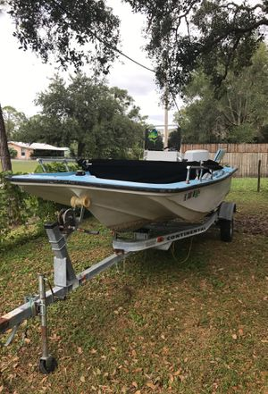 1979 McKee craft for Sale in Christmas, FL