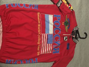 Vintage collectible Russian world cycling for Sale in Alexandria, VA