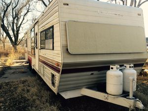 Used Campers For Sale In Florida By Owner >> New And Used Travel Trailers For Sale Offerup