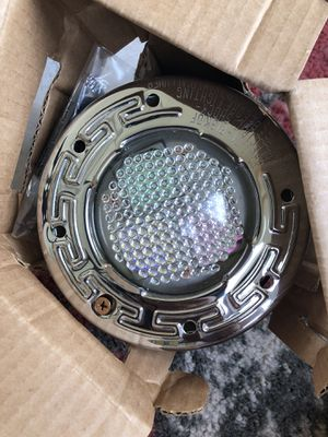 SPA COLOR LIGHT for Sale in Anaheim, CA