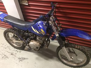 Ttr 125 need gone today ASAP for Sale in Washington, DC