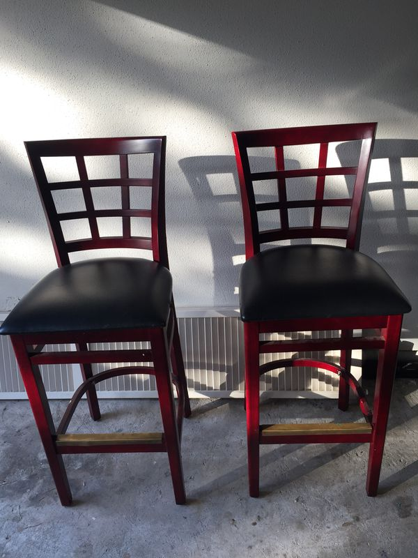 Stool bar chairs for sale in houston tx offerup
