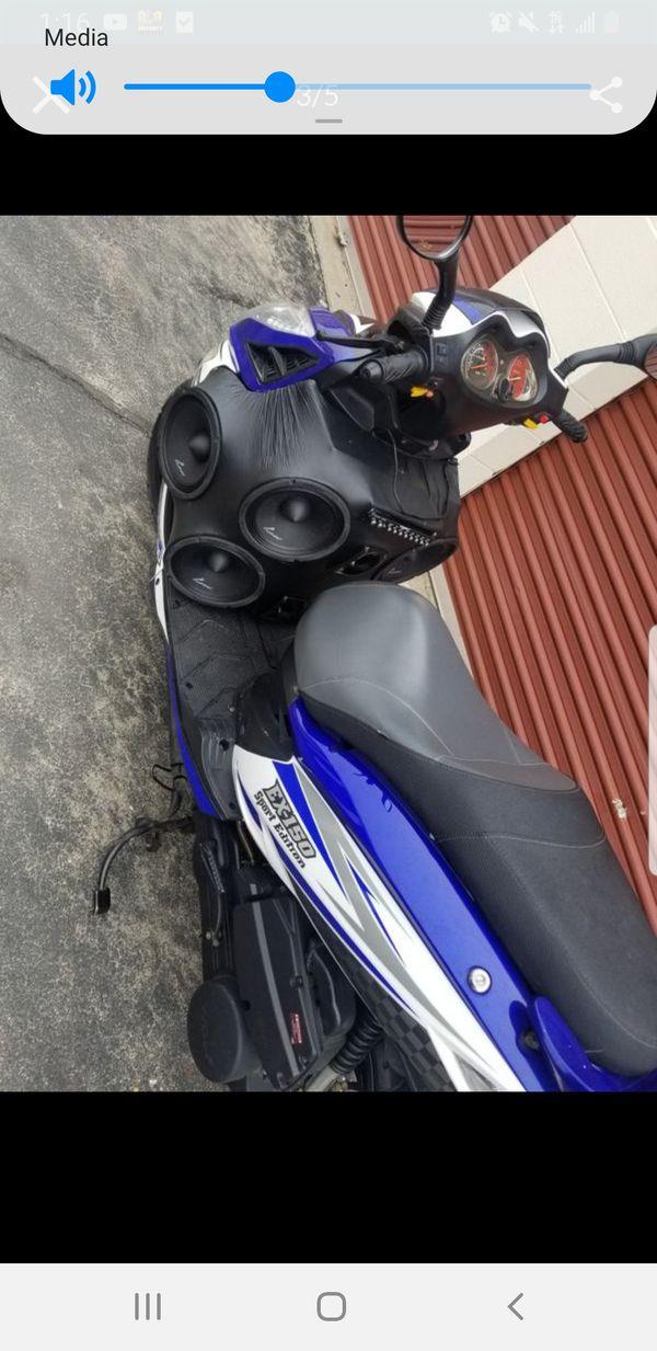 2017 150cc