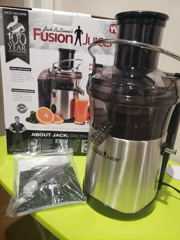 extractor de jugo.. Fusion Juicer, Juice Extractor for Sale in Carson, CA OfferUp