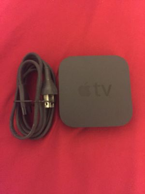Used, Apple TV Gen 3 for sale  Sapulpa, OK