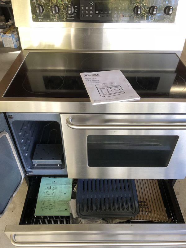 Kitchen Appliances Chesapeake Va