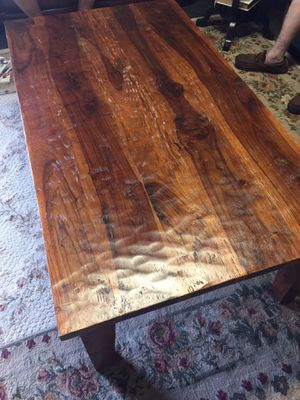 Coffee table for Sale in Stuarts Draft, VA