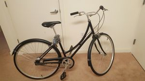 Bicycle (with air pump) for Sale in Harrison, NJ