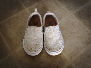Babygap toddler shoes size 8 for Sale in Alexandria, VA