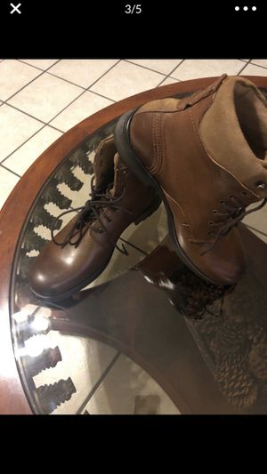 205c9ef3444 New and Used Aldo boots for Sale in Sugar Land, TX - OfferUp