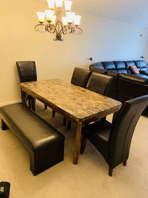 Stupendous New And Used Dining Table For Sale In Monroe Mi Offerup Inzonedesignstudio Interior Chair Design Inzonedesignstudiocom