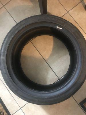 1 brand new tire for Sale in Boston, MA