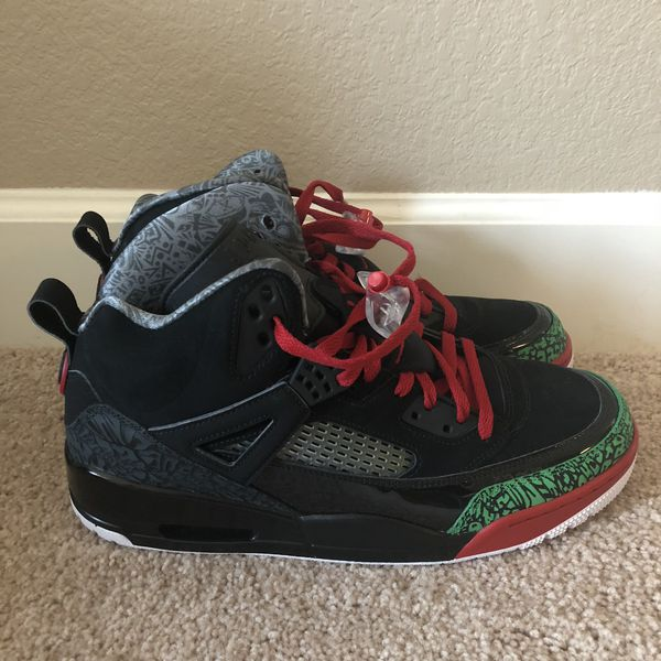 finest selection c35ec 10512 Air Jordan Spizike men's basketball shoes size 12 for Sale in Phoenix, AZ -  OfferUp
