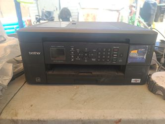 Brother Fax Machiene Printer Bluetooth Thumbnail