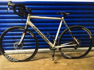 2015 Cannondale CAADX Disc Rival Bicycle asking price $475 for Sale in Washington, DC