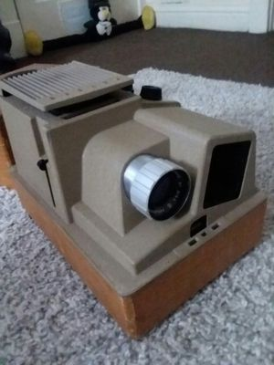 Revere projector for Sale in St. Louis, MO