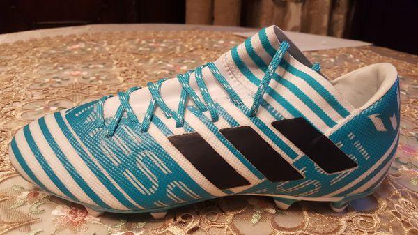 free shipping 03fea 9fb85 Adidas nemeziz 17.3 size 8.5 for Sale in El Mirage, AZ - Off