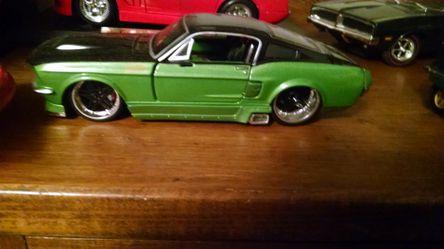 Model cars Thumbnail