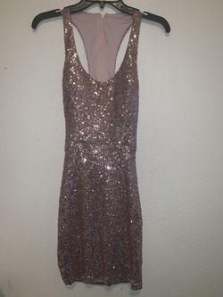 B Darlin Homecoming Dress Thumbnail