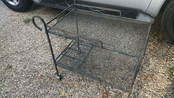 Rod Iron Outdoor Furniture For Sale In Huntsville Tx