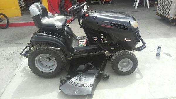 Riding Mower /Garden Tractor 26HP Craftsman DGS 6500 for ...