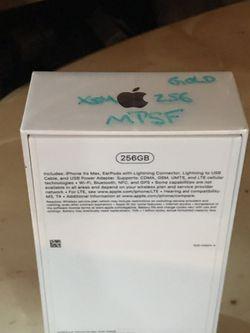 Brand New IPhone XS MAX Thumbnail