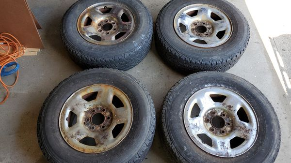 Used Tires Akron Ohio >> New And Used Rims For Sale In Akron Oh Offerup