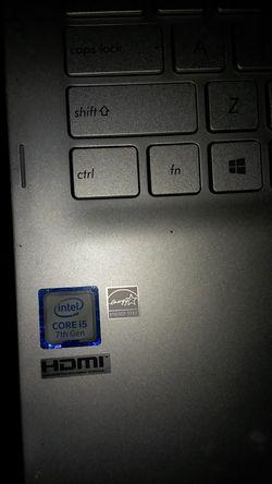 7th gen asuv touch screen q504u Thumbnail