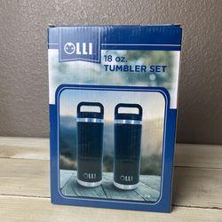 Tumblers Thumbnail