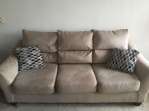 Sofa an love seat for Sale in Cleveland, OH