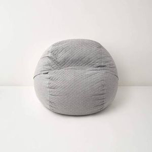 Tuft & Needle Pouch: The Better Bean Bag Chair (Stone) for Sale in Alexandria, VA
