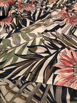 Jumpsuit floral Thumbnail