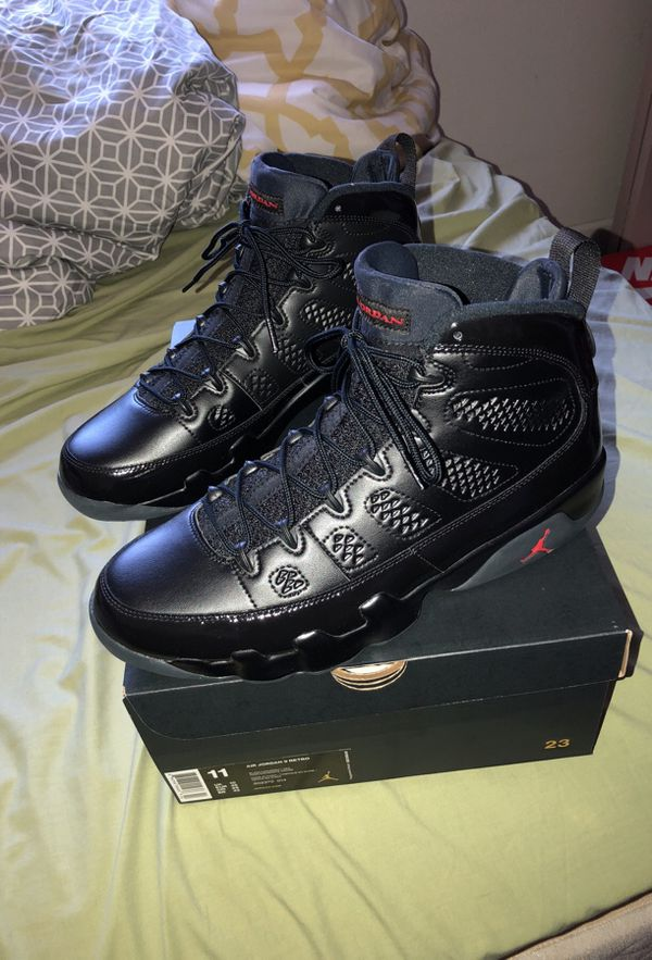 Dead stock bread 9's for Sale in Willoughby, OH - OfferUp