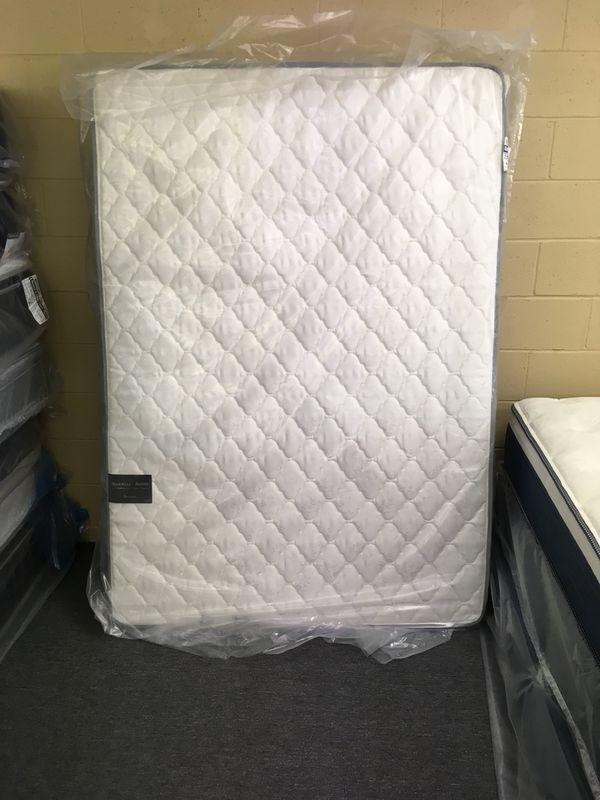 Brand new full size mattress 139! (Furniture) in West Columbia, SC