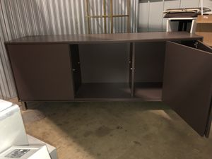 Home Cabinet With Shelves for Sale in Alexandria, VA