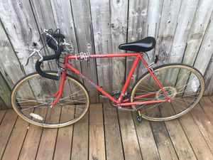 Bike for Sale no drop off and only pick up for Sale in Manassas, VA
